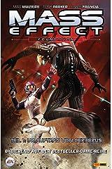 Mass Effect Band 5 - Foundation 1 - Im Auftrag von Cerberus (German Edition) Kindle Edition