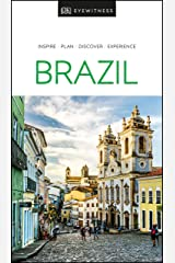 DK Eyewitness Brazil (Travel Guide) Kindle Edition