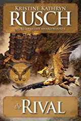 The Rival: The Third Book of The Fey Kindle Edition