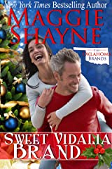 Sweet Vidalia Brand (The Oklahoma Brands Book 6) Kindle Edition