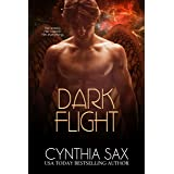 Dark Flight: A SciFi Alien Romance (Refuge Book 2)
