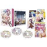 【Amazon.co.jp限定】こみっくがーるず Blu-ray BOX(初回生産限定)(オリジナル キャラファイングラフ付)
