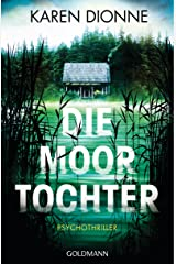 Die Moortochter: Psychothriller (German Edition) Kindle Edition
