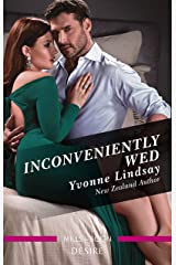 Inconveniently Wed (Marriage at First Sight) Kindle Edition