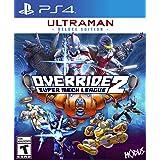 Override 2: Super Mech League(輸入版:北米)- PS4