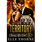 Territory: Always After Dark (Shifters Forever Worlds Book 8)