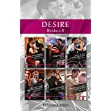 Desire Box Set 1-6/From Boardroom to Bedroom/His Forbidden Kiss/One Little Indiscretion/Blame It on the Billionaire/Rule Brea