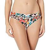 Anne Cole Women's Ruffle Foldover Bikini Swim Bottom