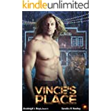 Vince's Place (Avaleigh's Boys Book 6)