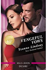 Vengeful Vows (Marriage at First Sight) Kindle Edition