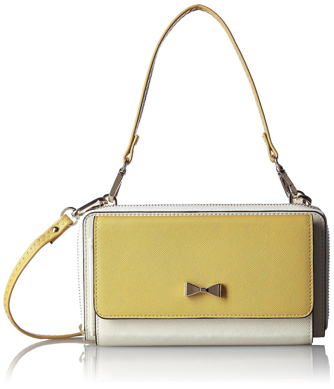 お財布つきバッグ/ポシェット