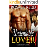 Undeniable Lover (Warriors of Lemuria Book 4)
