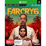 Far Cry 6 - Xbox One/Xbox Series X