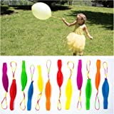 Punch Balloons Party Favours for Kids (24 Pack) - Best for Birthday Gift Bags, Kids Games and Party Games - Extra Large, Eco