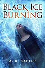 Black Ice Burning (Pale Queen Book 3) Kindle Edition