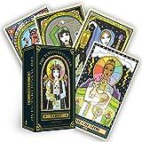Wandering Star Tarot: An 80-Card Deck and Guidebook