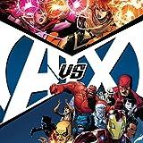 Avengers vs. X-Men Companion (Collections) (3 Book Series)