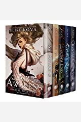 Air Awakens: The Complete Series Kindle Edition