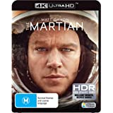 The Martian (4K Ultra HD)