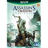 アサシン クリードIII(特典なし)【CEROレーティング「Z」】 - Wii U
