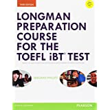 Longman Preparation Course for the TOEFL Test : iBT (3E) Student Book with MyLab Access and MP3 Audio and Answer Key (Longman