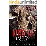 King of Kings: (A Kings MC Romance, Book 3) (Kings MC Romance Series)