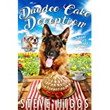Dundee Cake Deception: Albert Smith's Culinary Capers Recipe 8