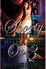 Shorty Is In Love with a Real One 3 Kindle Edition