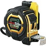 タジマ コンベックス 5.5m×27㎜ セフコンベG3ゴールドロックマグ爪27 SFG3GLM2755BL