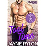Tool Time: A Collection of Ménage and Reverse Harem Romances