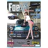 Foe Life Magazine issue # 2: Japan Car Culture (フォーライフマガジンNEXT 編集部)