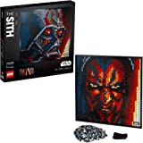 LEGO Art Star Wars The Sith 31200 Building Kit