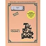 The Real Book Play Along Vol. 2 - USB Flash Drive: USB Flash Drive Backing Track Edition
