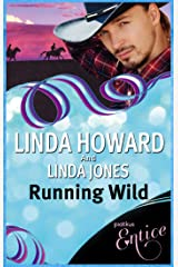 Running Wild Kindle Edition