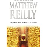 The One Impossible Labyrinth: A Jack West Jr Novel 7 (Jack West Jr.)