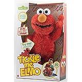 Sesame Street 79142 Tickle Me Elmo