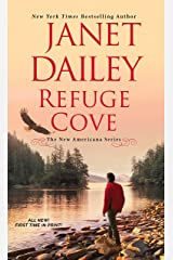 Refuge Cove (The New Americana Series Book 2) Kindle Edition