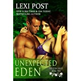 Unexpected Eden (Eden Series: Naralina Book 2)