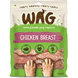WAG Chicken Breast Dog Treat, 750g
