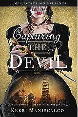 Capturing the Devil (Stalking Jack the Ripper Book 4) Kindle Edition