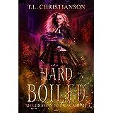 Hard Boiled (The Dragon Born Academy Book 3)