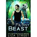 Filthy Beast (Junkyard Shifters Book 1)