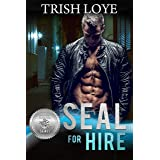 SEAL for Hire (Silver SEALs Book 11)