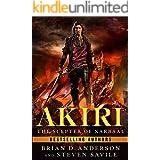 Akiri: The Scepter of Xarbaal