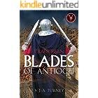 Praetorian: Blades of Antioch
