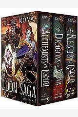 Loom Saga: The Complete Series Kindle Edition