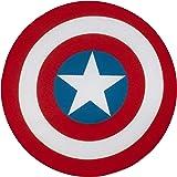 "Marvel Universe Classic Collection, Avengers Assemble Captain America 9"" Plush Shield"