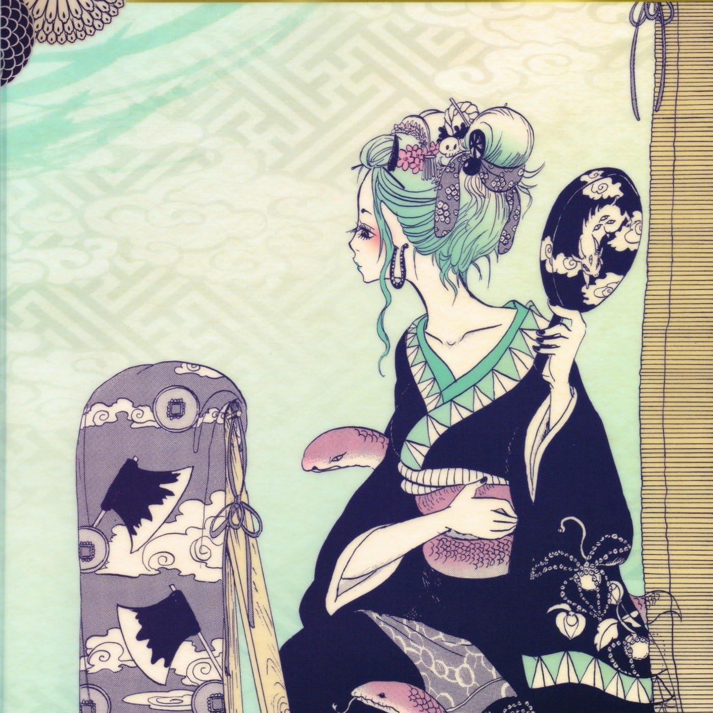 鬼灯の冷徹 Ipad壁紙アニメ画像133 スマポ