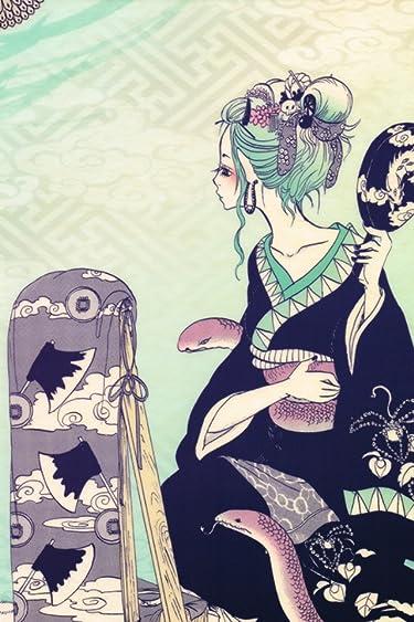 鬼灯の冷徹  iPhone/Androidスマホ壁紙(640×960)-1 - お香