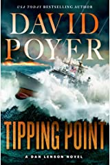 Tipping Point: The War with China - The First Salvo (Dan Lenson Novels Book 15) Kindle Edition